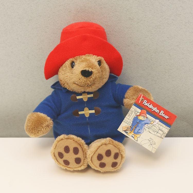 Paddington Classic Mini Bear
