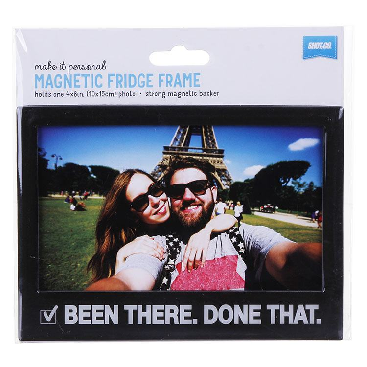 Notebooks & pads Art & Deco Picture Frames Christmas Decoration Serving Pieces Women's Socks Toys & Games Handicrafts Cups & Mugs Spice Shakers Other occasions Gifts for Men Gifts for Women Novelty Gifts 'Been There Done That' Fridge Frame