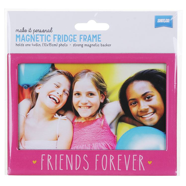 Occasional Gifts 'Friends Forever' Fridge Frame