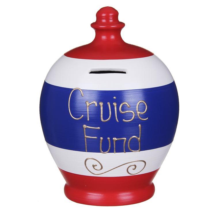 Terramundi Cruise Fund Money Pot