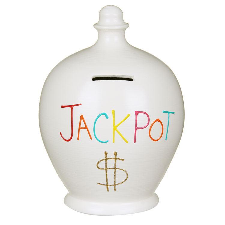 Terramundi Jackpot $ Money Pot