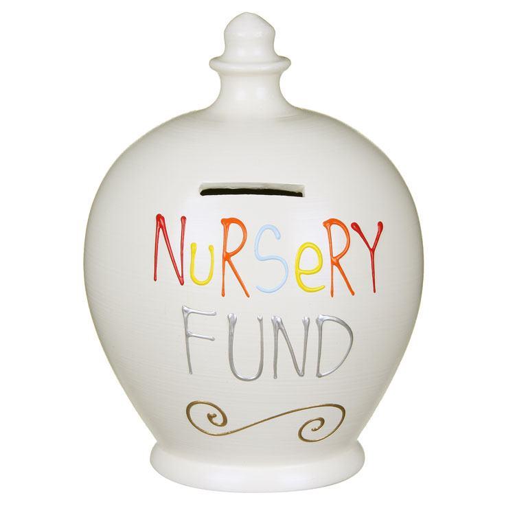 Terramundi Nursery Fund Money Pot