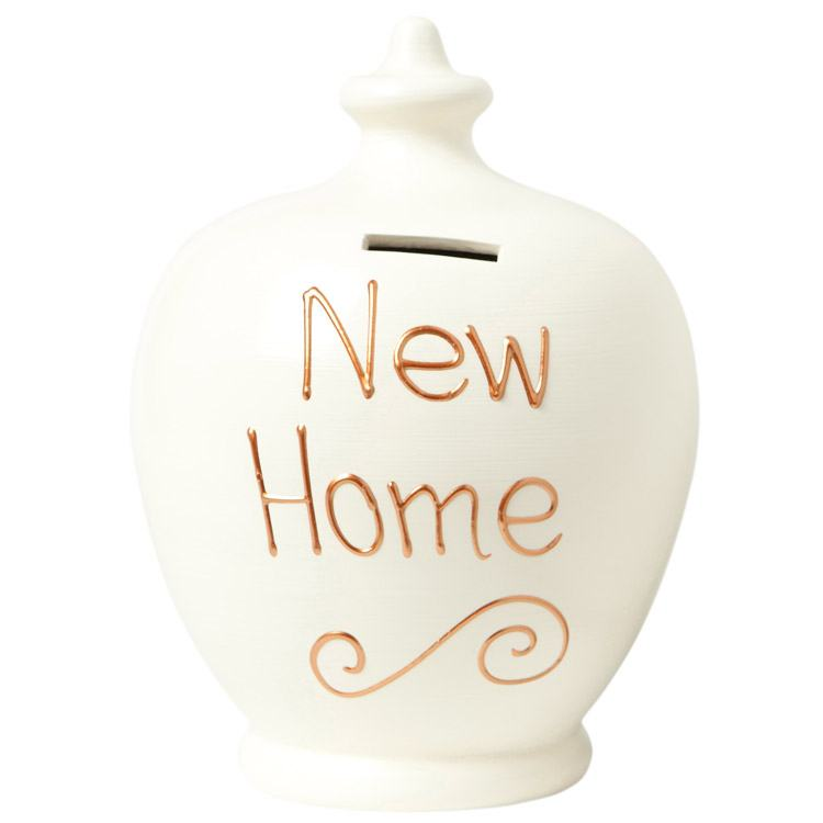 Terramundi New Home Money Pot