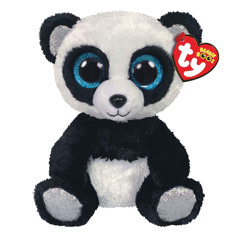 "Ty Bamboo- 6"" Beanie Boo"