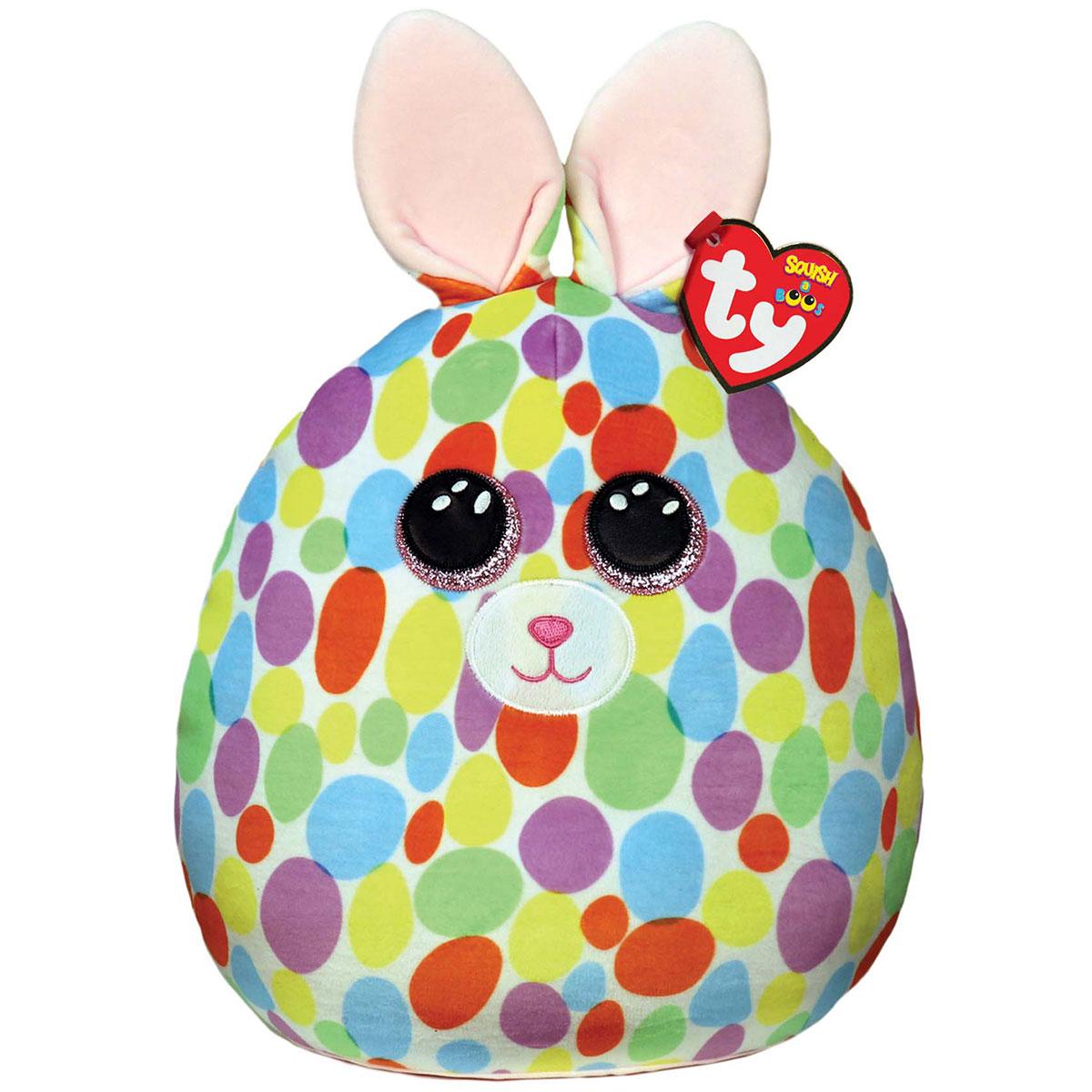 Ty Bloomy Easter 14'' Squishaboo