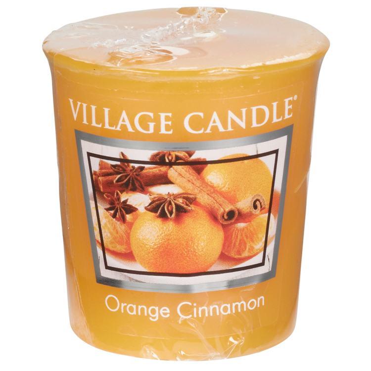 Orange Scented Candles Candles Shop Uk