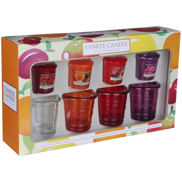 Yankee candles cheap £13 at co-op pharmacy - HotUKDeals
