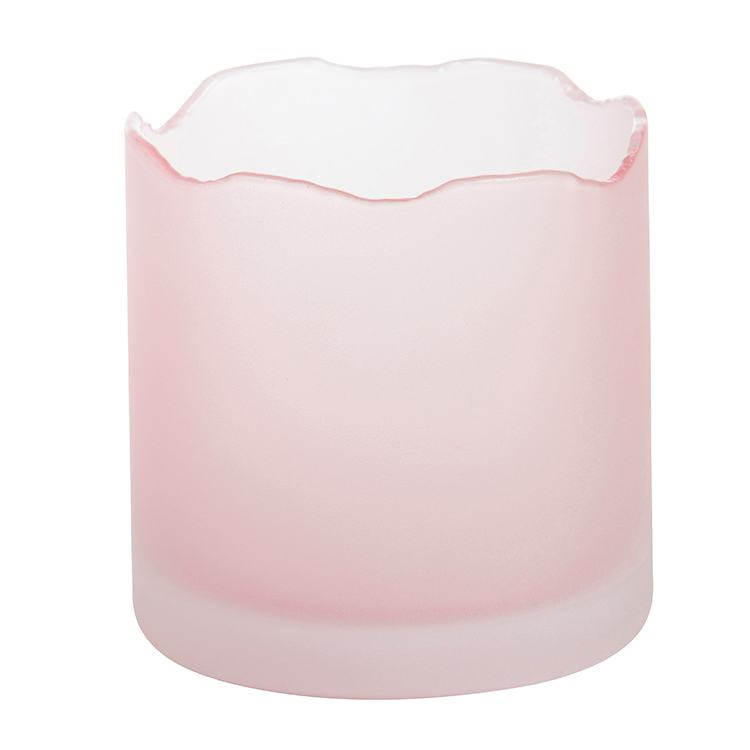 Yankee Candle Tranquillity Pink Votive Holder