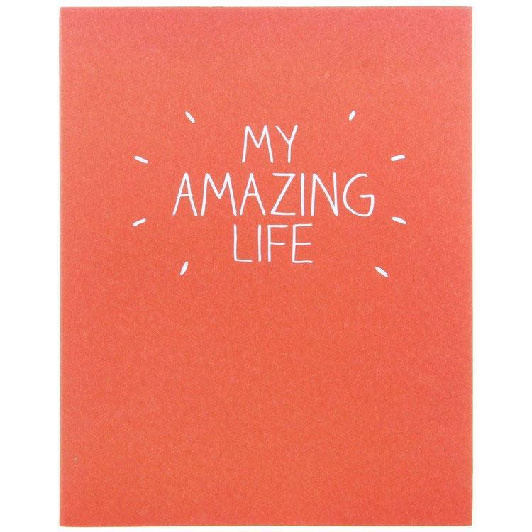 Happy Jackson Notebook