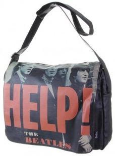 Disaster Designs Beatles Satchel