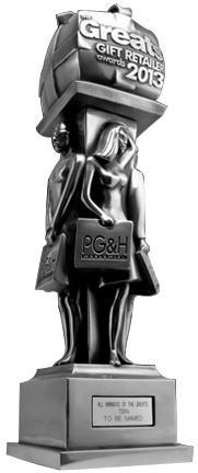 The Greats Award 2013