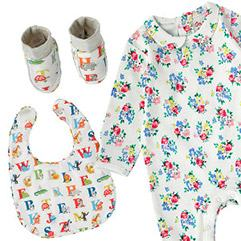 Cath Kidston Baby Accessories