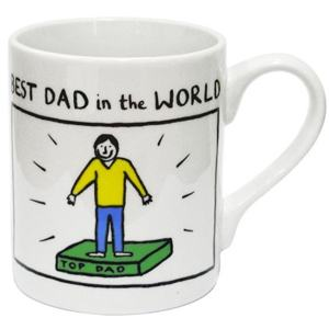 Mugs & Coasters for Father's Day