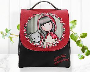Fashion Bags from Gorjuss