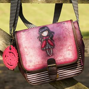 Fashion Bags & Wallets from Santoro's Gorjuss