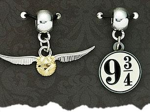 Harry Potter Charm Bracelets