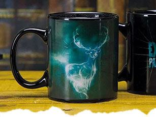 Harry Potter Mugs & Kitchen