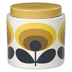 Orla Kiely 70s Oval Flower Pattern Gifts