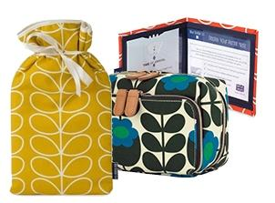 Orla Kiely Lifestyle Accessories