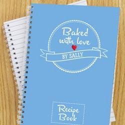 Personalised Books & Stationery