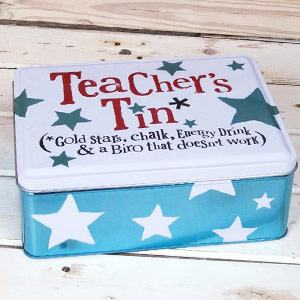 The Bright Side Teacher Gifts