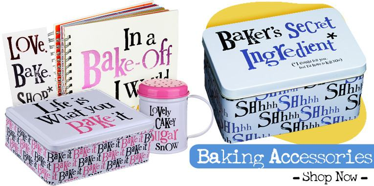 Baking goodies from The Bright Side