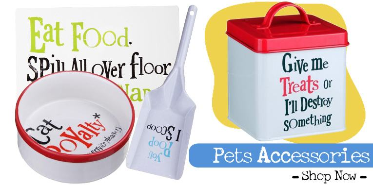 Accessories for Pets
