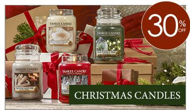 Yankee Candle Perfect Christmas