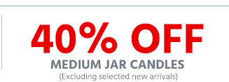 Yankee Candle Medium Jar Candles offer
