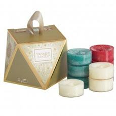 Gift Sets from Yankee Candle