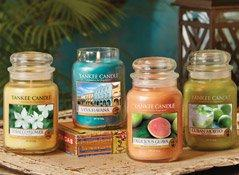 New Arrivals from Yankee Candle