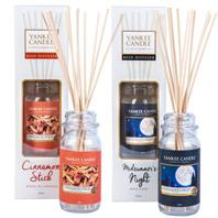 Reed Diffusers from Yankee Candle