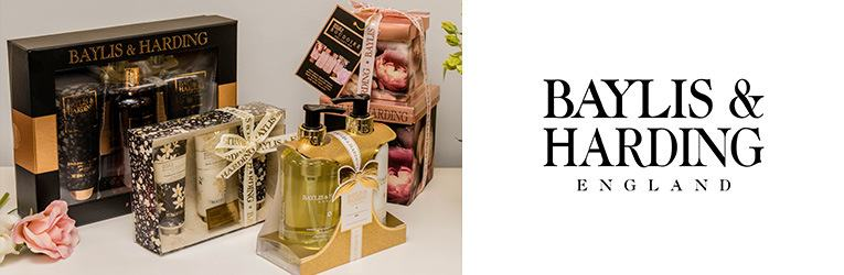 Baylis & Harding Toiletries