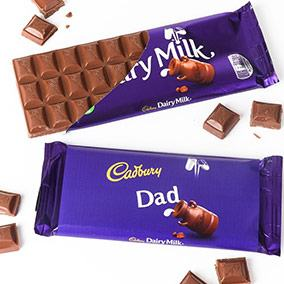 Chocolates for Father's Day